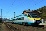 Jednotka 681 002, SC507, Ústí nad Orlicí, 13.4.2007 12:54 - Trainweb
