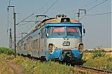 Jednotka 452 016-9, Os 9413 Praha - Kolín, Stratov, 22.7.2006 10:41 - Trainweb