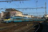 Jednotka 681 001-4, SC 73 Praha - Wien, Brno hl.n., 28.1.2008 10:46 - Trainweb
