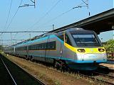 Jednotka 681 001-4, SC75 Smetana, Praha Holešovice, 7.6.2007 10:19 - Trainweb