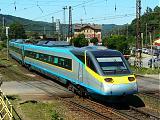Jednotka 681 002-2, SC504, Ústí nad Orlicí, 16.7.2007 11:22 - Trainweb