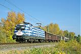 Lokomotiva 1116 007-4, GZ 44612, Pama – Gattendorf, 18.10.2008 12:19 - Trainweb