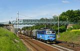 Lokomotiva 130 026-8, Nex 45315  (Dresden-Friedrichstadt – Česká Třebová), Choceň, 30.5.2019 9:50 - Trainweb