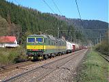 Lokomotiva 131 014-3, Pn, Krásno nad Kysucou, 14.4.2007 10:23 - Trainweb