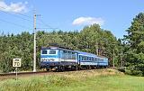 Lokomotiva 242 259-0, Sp 1737, Mnich, 28.3.2021 18:35 - Trainweb