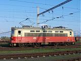 Lokomotiva 242 281-4, Cheb, 4.5.2006 18:27 - Trainweb