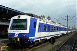 Lokomotiva 4020 280-6, R 2490 do Laa an der Thaya, Wien Südbahnhof, 12.7.2007 16:16 - Trainweb