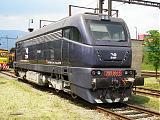Lokomotiva 755 001-5, odstavený, Výhrevňa Vrútky, 31.5.2008 12:37 - Trainweb