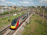 Lokomotiva Class 390, Willesden Junction (London), 21.5.2019 17:38 - Trainweb