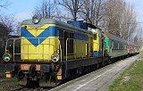 Lokomotiva SU 42-505, Rychlík do Wrocławi, Kudowa Zdrój, 6.4.2007 9:43 - Trainweb
