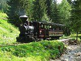 Lokomotiva U 34.901, historický, Vychylovka, 24.5.2008 15:15 - Trainweb